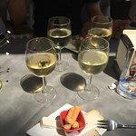 Фотография Blandis Cafè & Wine Bar