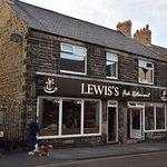 Foto van Lewis's Fish Restaurant
