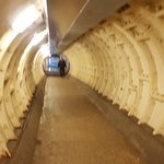 Photo of Greenwich Foot Tunnel