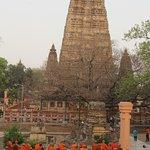 ภาพถ่ายของ Mahabodhi Temple