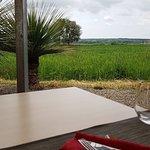 Foto van Restaurant L Asparagus