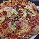 Wilderer pizza