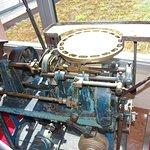 Machine à papilloter les bonbons