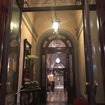 Foto de Savini Tartufi Truffle Restaurant Firenze