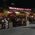 Photo de Barking Crab
