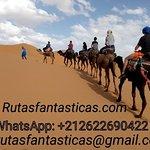 Foto de Merzouga Camel Tours