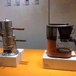 história de como se fazia o café