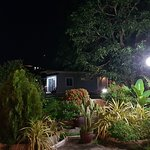 Karom Bistro - Terrace