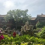 Photo de The Imperial Garden of The Palace Museum