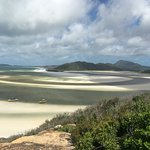 Photo of Whitehaven Beach