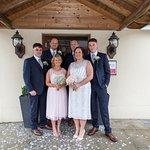 Our wedding 13.04.18 Waunwyllt