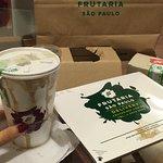 Delivery: milkshake de ovomaltine e sanduíche de filé mignon com queijo