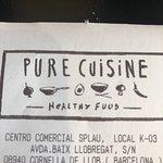Фотография Pure Cuisine