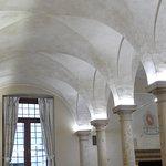 Bild från La Loggia e La Barchessa Rambaldi