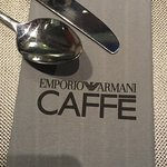 Photo of Emporio Armani Caffe