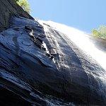 Hickorynut Falls