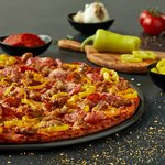 Founders Favoitre® Pizza