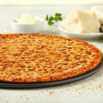 Serious Cheese™ Pizza