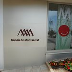 Photo of Montserrat Museum