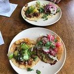 Delicious tacos!!