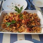 صورة فوتوغرافية لـ Caravelle Fish & Mediterranean Restaurant