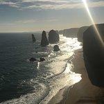 12 Apostles, eines der Highlight der Great Ocean Rd.
