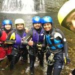 Snowdonia Canoeying Extreme..............