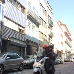 Fotografia de Alegria Ride Rent-a-Scooter Porto