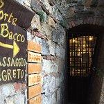 Foto de Osteria Porta di Bacco