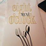 Foto de Eight 'o' Clock