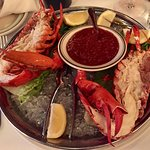 Entrée Lobster