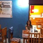 Foto de Restaurante Camino Del Inka