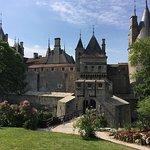 Photo de Château de la Rochepot