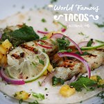 world famous tacos