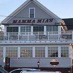 Foto de Mamma Mia's Restaurant