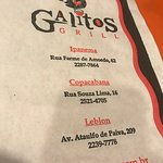 Foto de Galitos Grill