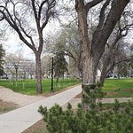 Victoria Park: Over 130 years of picnics, sitting on the grass, walking...