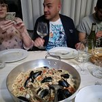 Φωτογραφία: Il Casato ristorante