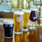 13 rotating taps with fresh, hand-crafted brews