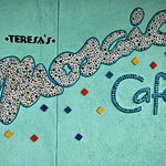 Foto de Teresa's Mosaic Cafe