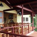 Foto de Morrillo Beach Eco Resort Restaurant