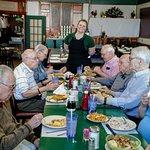 Foto de Cold Harbor Restaurant