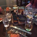 Foto van The Kasbah Wine Bar