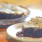 Delicious homemade pies!