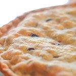 Homemade Blueberry Pie!