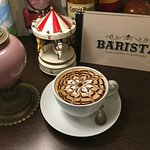 Foto de Barista Coffee House