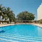 達喀爾諾富特飯店