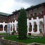 Foto di Agapia Monastery