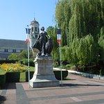 Monument aux Soldats et Marins du canton morts pour la Patrie