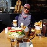 Photo of Grande Cafe Istanbul